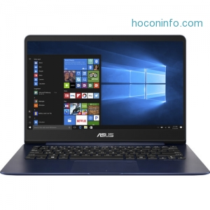 ihocon: ASUS 14 ZenBook UX430UA Notebook (Royal Blue)