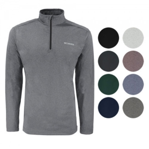 ihocon: Columbia Men's Tech Pine Ridge Half Zip Jacket - 多色可選