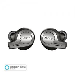 ihocon: Jabra Elite 65t 真無線耳機 Alexa Enabled True Wireless Earbuds