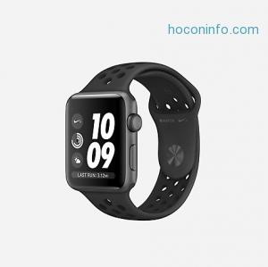 ihocon: Apple Watch Nike+ Series 3 (GPS) 42mm