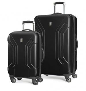 ihocon: Travelpro Inflight Lite Two Piece Hs (20 /28) 硬殼行李箱 20吋及28吋