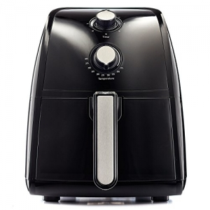 ihocon: BELLA (14538) 2.5 Liter Electric Hot Air Fryer with Removable Dishwasher Safe Basket 氣炸鍋