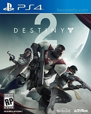 ihocon: Destiny 2 - PlayStation 4 Standard Edition