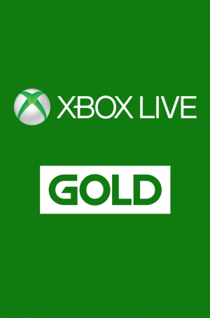 ihocon: Xbox Live Gold 12個月