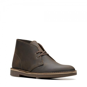 ihocon: Clarks Men's Bushacre 2 Chukka Boot 男靴
