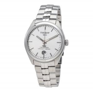 ihocon: Tissot PR 100 Automatic Men's Watch T101.408.11.031.00 天梭男錶