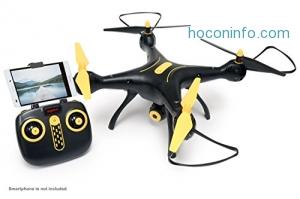 ihocon: Tenergy Syma X8SW Wi-Fi FPV Quadcopter Drone 720P HD Camera 空拍機