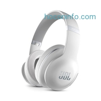 ihocon: JBL Everest Elite 700 NXTGen Noise-Canceling Bluetooth Around-Ear Headphones, White (Certified Refurbished)