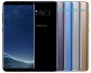 ihocon: [FACTORY UNLOCKED無鎖] Samsung Galaxy S8+ G955FD Dual Sim 6.2
