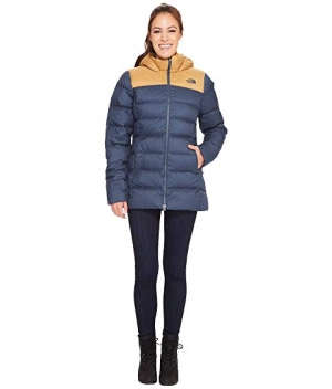 ihocon: [700-fill goose down ] The North Face Nuptse Ridge Parka 女士羽絨外套