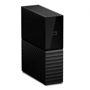 ihocon: WD 4TB 外接硬碟My Book Desktop External Hard Drive - USB 3.0