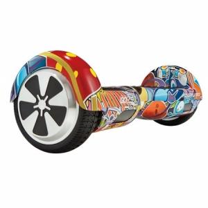 GOTRAX 兩輪自動平衡滑板 $99.97免運(原價$199, 50% Off)