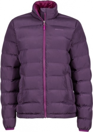 [700-fill down] Marmot Alassian Featherless 女士羽絨夾克 $99.83免運(原價$200, 50% Off)