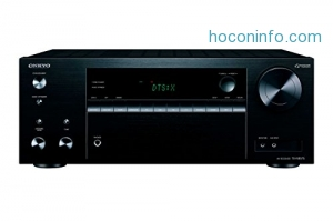 ihocon: Onkyo TX-NR575 7.2 Channel Network A/V Receiver