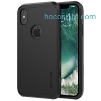 ihocon: Luvvitt iPhone X Case - Dual Layer Heavy Duty Protection