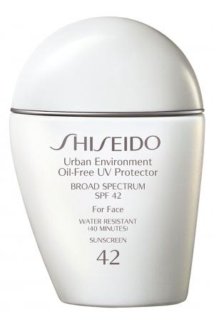 [今天only] Shiseido防曬乳及多款美妝, 保養品特價up to 50% off