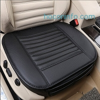 ihocon: NetEra Car Seat Cushion(2PCS, Black)汽車椅墊