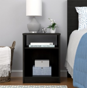 ihocon: Mainstays Nightstand, Multiple Colors 床頭櫃 - 多色可選