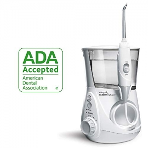 ihocon: Waterpik ADA Accepted WP-660 Aquarius Water Flosser 沖牙機