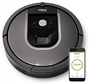 ihocon: iRobot Roomba 960 Robot Vacuum with Wi-Fi Connectivity, Works with Alexa吸地機器人