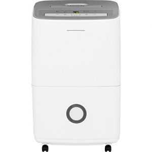 ihocon: Frigidaire 70-Pint Dehumidifier with Effortless Humidity Control, White除濕機