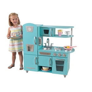 ihocon: KidKraft Vintage Kitchen 兒童遊戲廚房