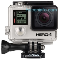 ihocon: GoPro Certified Refurbished HERO4 Black