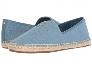 ihocon: COACH Canvas Espadrille 女鞋