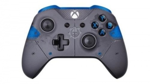ihocon: Xbox Wireless Controller Gears of War 4 JD Fenix Limited Edition 無線控制器