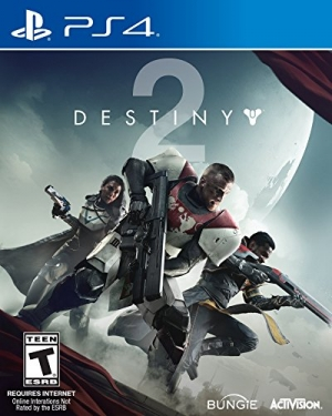 ihocon: Destiny 2 - PlayStation 4 Standard Edition