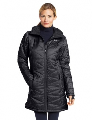 ihocon: Columbia Mighty Lite Hooded Jacket, Omni-Heat女士連帽外套