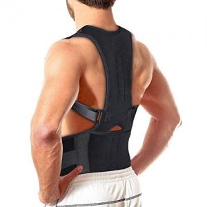 ihocon: Comezy Popular Back Brace Posture Corrector for Men男士姿勢矯正器