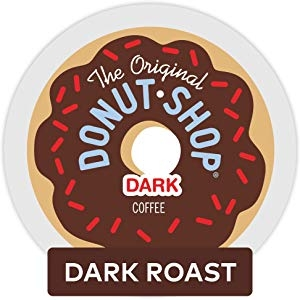 [Amazon今日特賣] Keurig 'Donut'咖啡膠囊 特價!