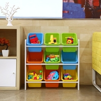 ihocon: Homfa Toddler's Toy Storage Organizer
