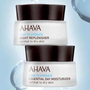 AHAVA死海海泥護膚品: 買一送一 大優惠