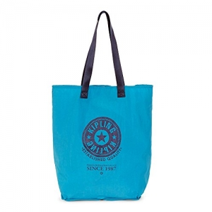 ihocon: Kipling Women's Hip Hurray Foldable Tote Bag 可折疊提袋