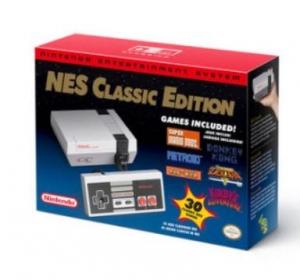 ihocon: Nintendo Entertainment System: NES Classic Edition
