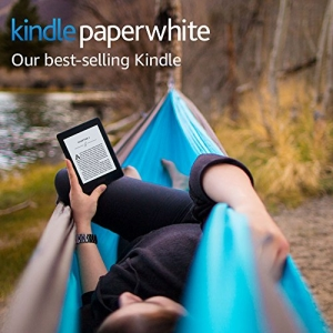 ihocon: Kindle Paperwhite E-reader
