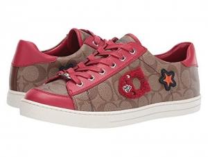 COACH 女鞋 $78.75免運(原價$175, 55% Off)
