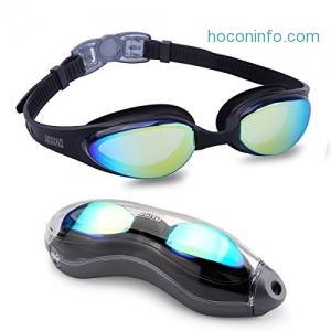 ihocon: Aegend S Swim Goggles- Premium UV Protection Anti-Fog and 180 Degree Vision游泳蛙鏡