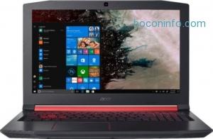 ihocon: Acer Nitro 5 15.6 FHD Laptop (i5-8300H 8GB 256GB SSD GTX 1050Ti - AN515-53-55G9)