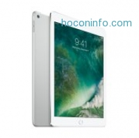 ihocon: Apple iPad Wi-Fi 128GB Silver