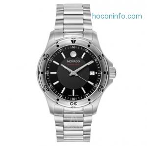 ihocon: Movado Series 800 摩凡陀男錶 Men's Watch 2600074