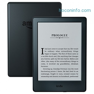 ihocon: Kindle E-reader, 6 - Includes Special Offers