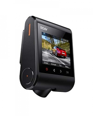 ihocon: Anker Roav DashCam S1, Built-in GPS行車記錄器