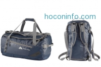ihocon: OZARK TRAIL 50L Duffel with removable Backpack straps