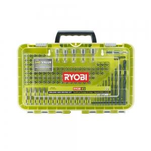 Ryobi Drilling and Driving Kit (120-Piece) 才$9(原價$19.97, 55% Off)