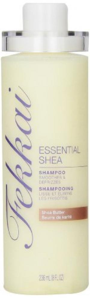 ihocon: Fekkai Essential Shea Shampoo 8 Fl Oz 洗髮乳