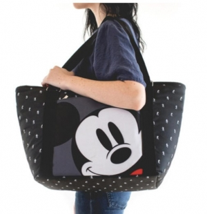 ihocon: Oniva Picnic Time Disney's Mickey Mouse Cooler Tote保冷袋