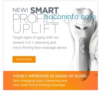 ihocon: Clarisonic SMART PROFILE UPLIFT